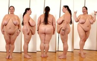 naked hot phat booty